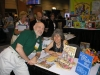With Bruce Coville