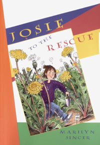Josie to the Rescue