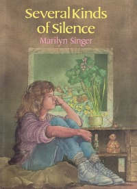 Several Kinds of Silence