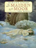 THE MAIDEN IN THE MOOR