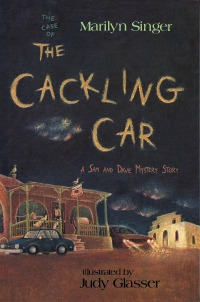 The Case of the Cackling Car