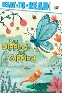 Bug Dipping cover