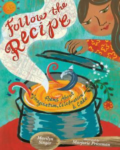 Follow the Recipe cover